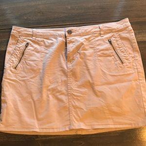 Gap Women's Khaki Skirt